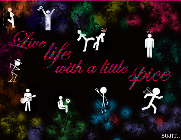 Live-life-with-a-little-spi