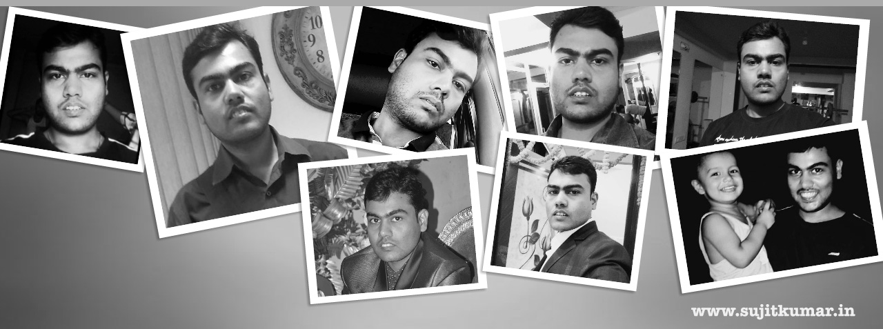 Sujit Kumar Lucky