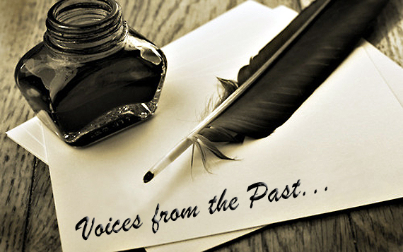 VoicesFromThePast