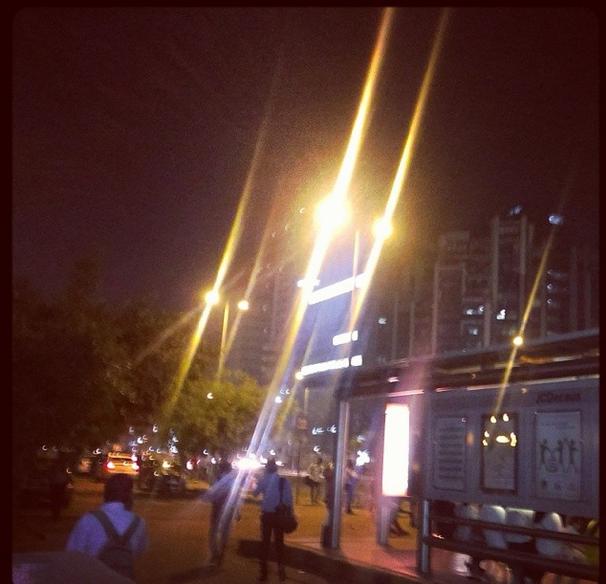 metro-evening-delhi