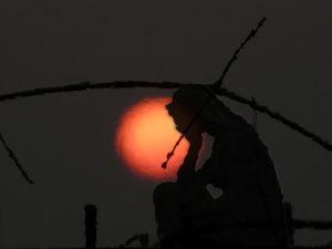 suicide hindi poem
