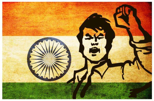 nationalism india