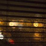 night rain hindi poetry