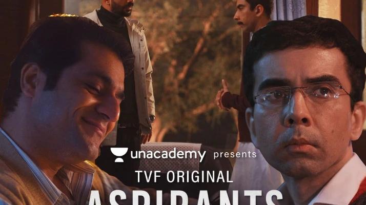 TVF Aspirants Web Series